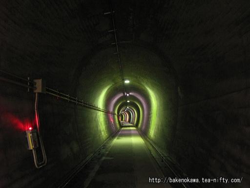 旧長浜トンネルその2