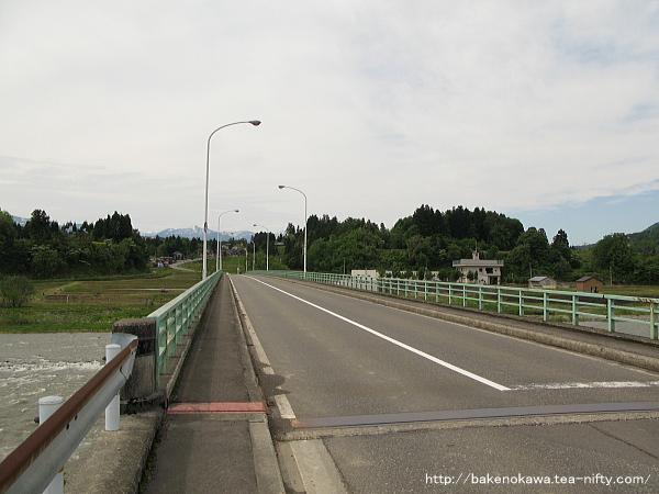 国道353号線の宮中橋