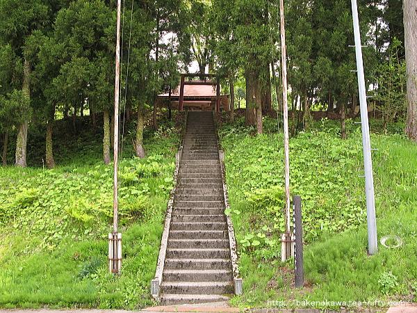 深沢諏訪神社