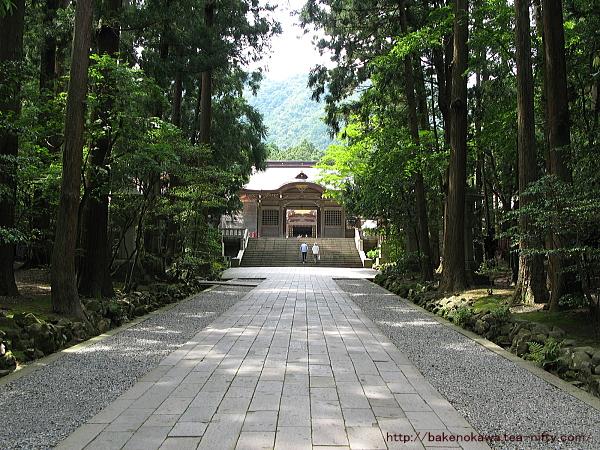 彌彦神社その5