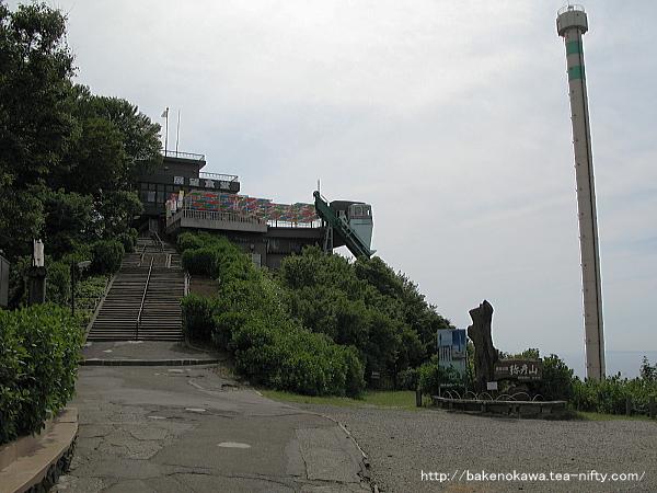 弥彦パノラマタワー
