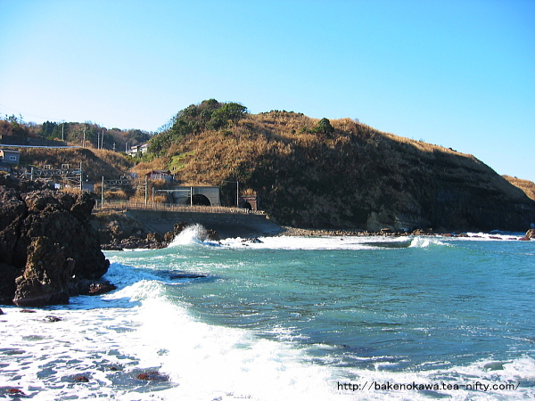 笠島海岸その3