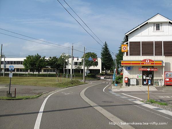 日本曹達の二本木工場その2