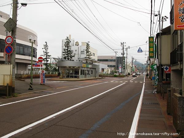 「イトーヨーカドー直江津店」