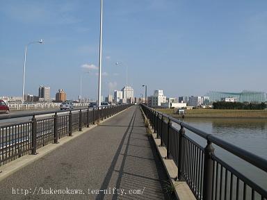 東関屋駅跡その六