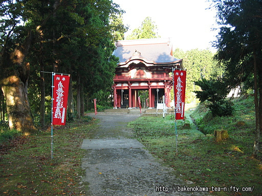 村田妙法寺その2