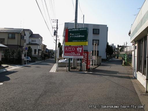 青山駅前その1