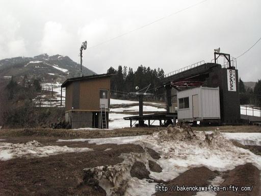 須原スキー場その1