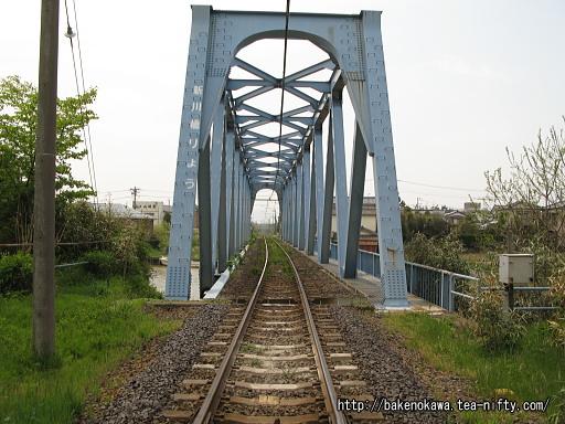 新川橋りょう