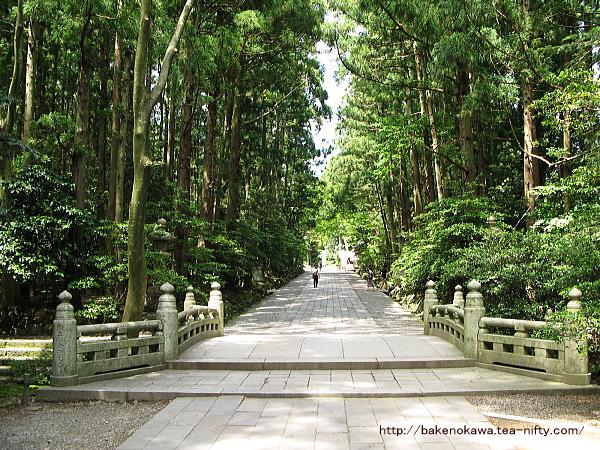 彌彦神社その2