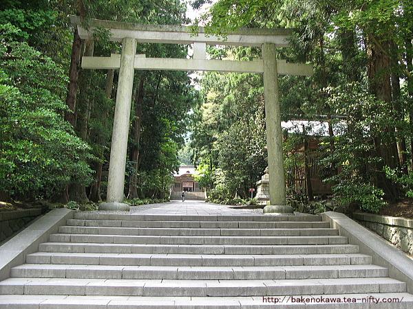 彌彦神社その3