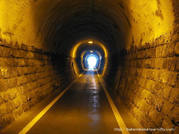 旧戸草トンネルその3