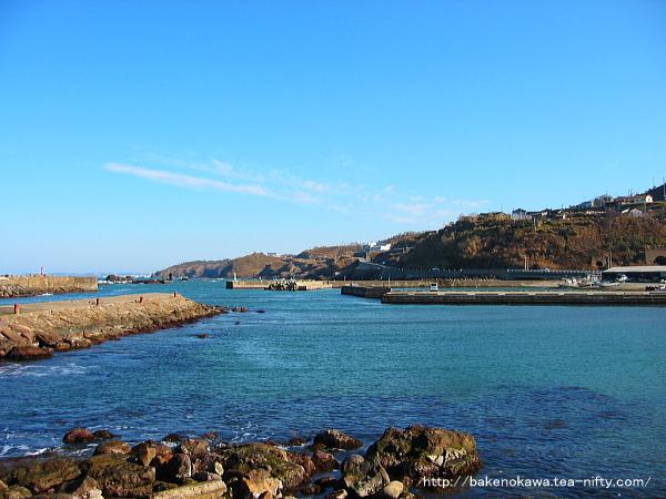 笠島海岸その2