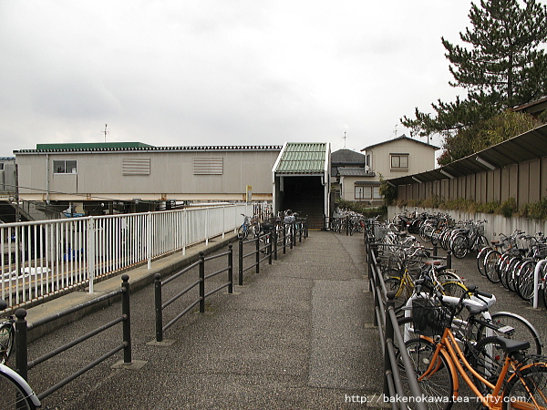 寺尾駅北口