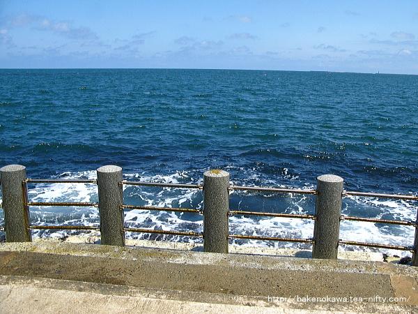 初夏の日本海その2